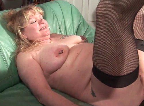Imagen Sodomizando a una madura francesa necesitada de sexo